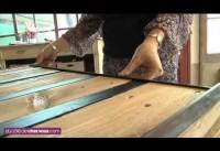 table-basse-en-bois-de palette