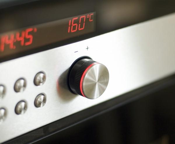 Thermostat four conversion température