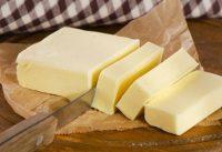 recette pour faire son beurre maison